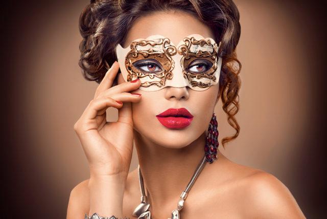 Соответствуешь ли ты своей зодиакальной маске?
