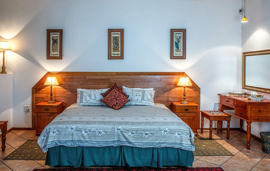 Как обустроить спальню по фэн-шуй, чтобы разбудить страсть?