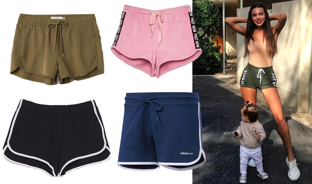 24 модели летних шорт, в которых ноги выглядят худее