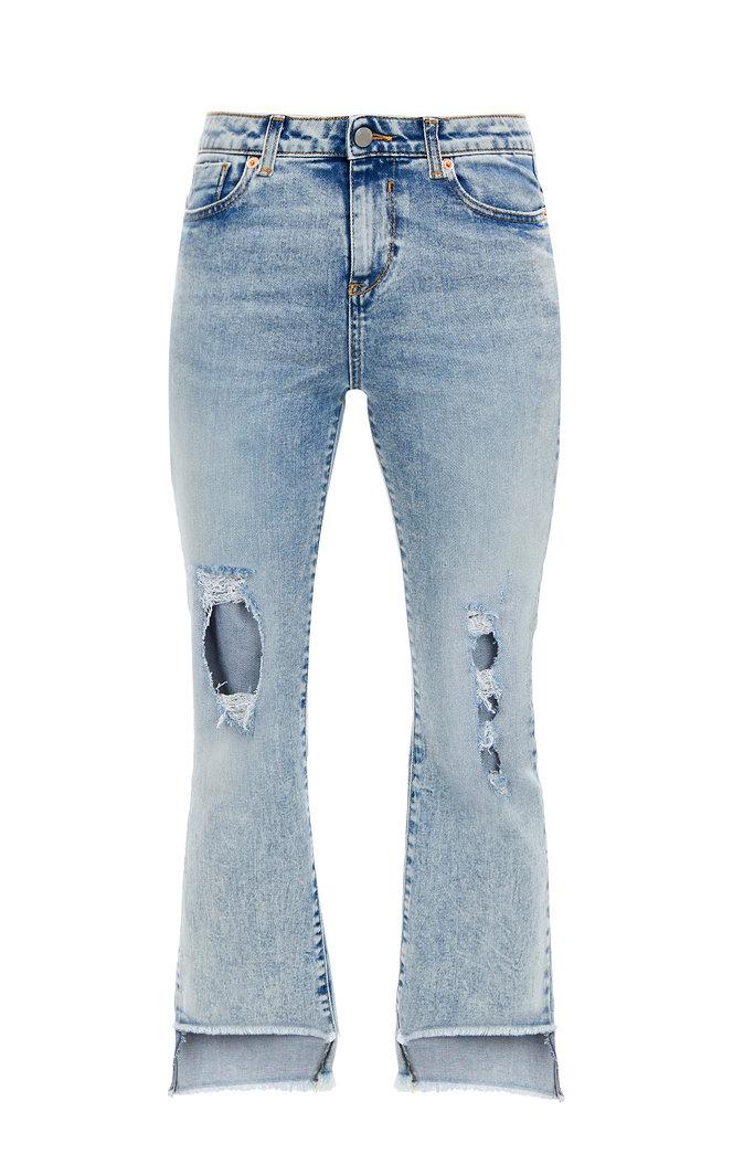 5 винтажных джинсов налюбой тип фигуры, как уАни Лорак