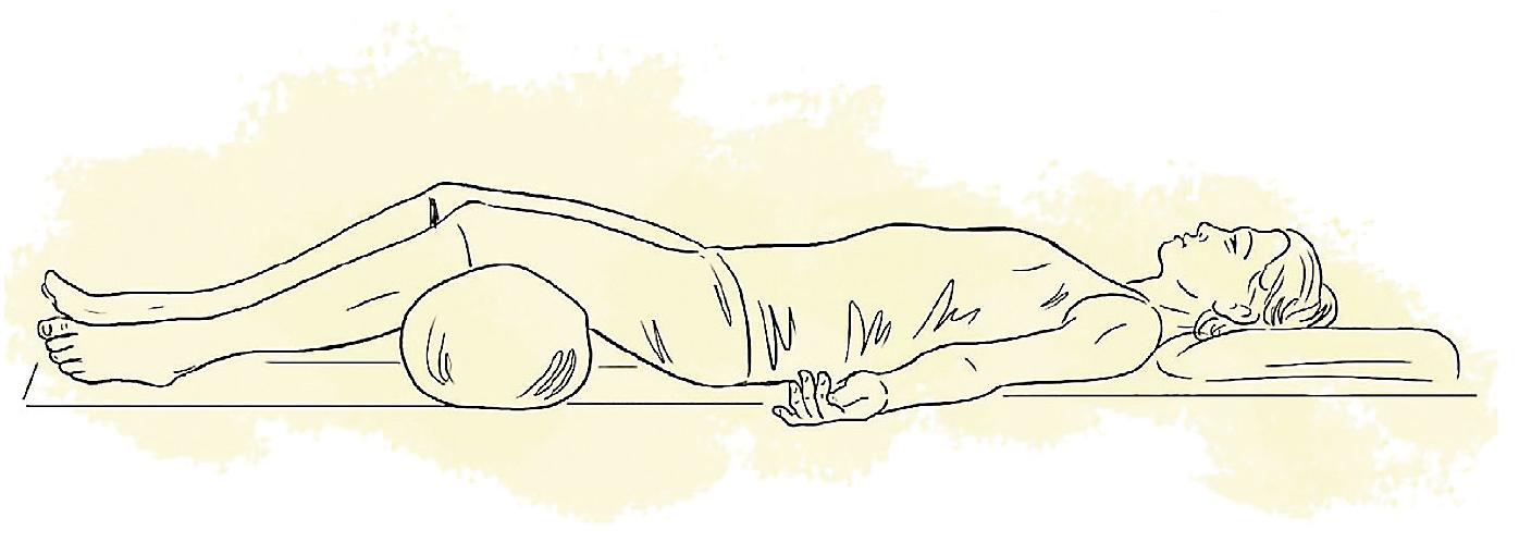 Как йога помогает при менопаузе? 10 асан для женского здоровья