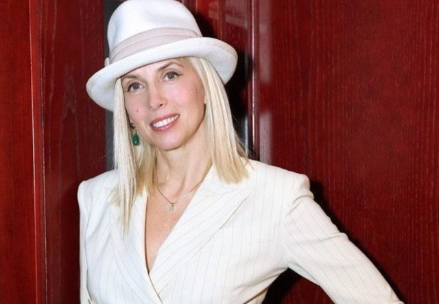 Алена Свиридова поразилась своему сходству со Светланой Бондарчук