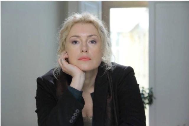 Благодаря ДНК-тесту Мария Шукшина официально признала своего внука