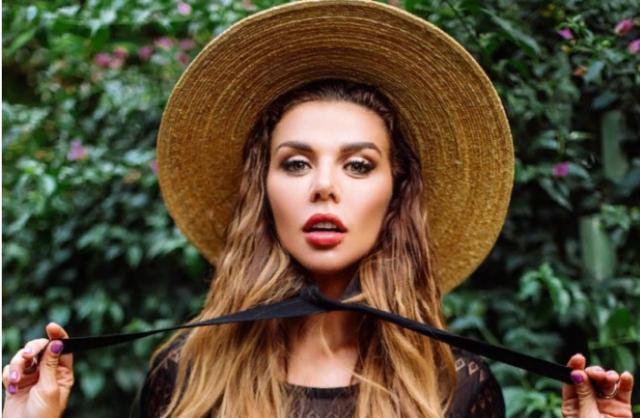 Пользователи заклеймили Анну Седокову за «наплевательское» отношение к дочери
