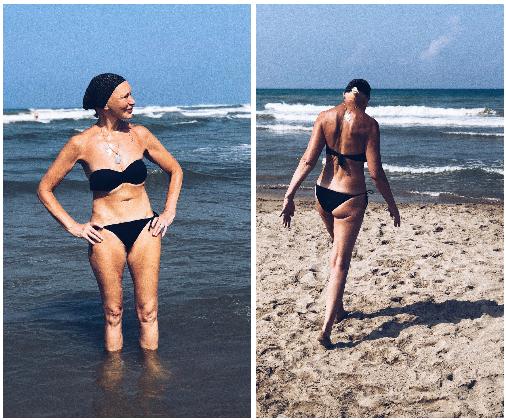 71-летняя Татьяна Васильева изумила идеальной фигурой в мини-бикини