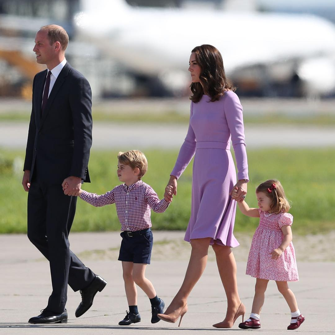 Как покорить принца: 7 уроков от Кейт Миддлтон