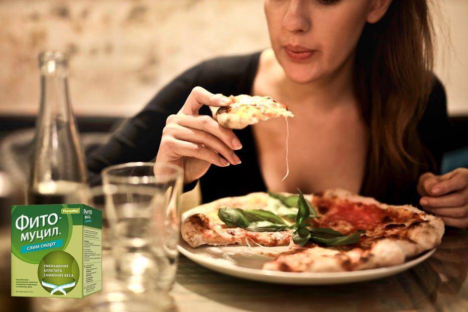 5 мифов о похудении, которые мешают сбросить вес