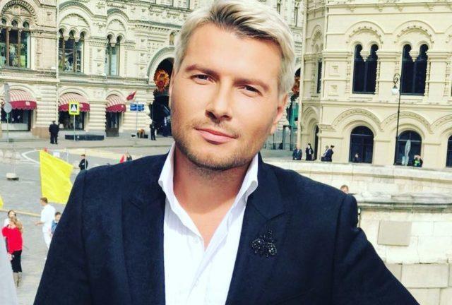 Николай Басков демонстративно отказался общаться с бывшей невестой