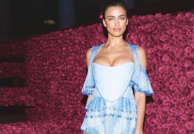 «Я далека от идеала»: Ирина Шейк призналась, что у нее есть целлюлит