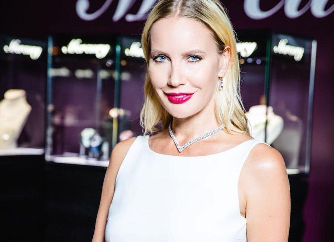 5 вариантов макияжа уверенной в себе женщины