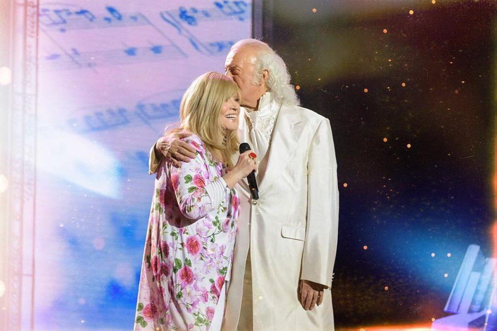 80-летнего Илью Резника срочно госпитализировали