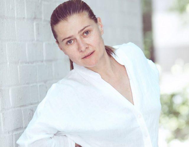 «Верность ему не храню»: Мария Голубкина подтвердила расставание с Борисом Ливановым