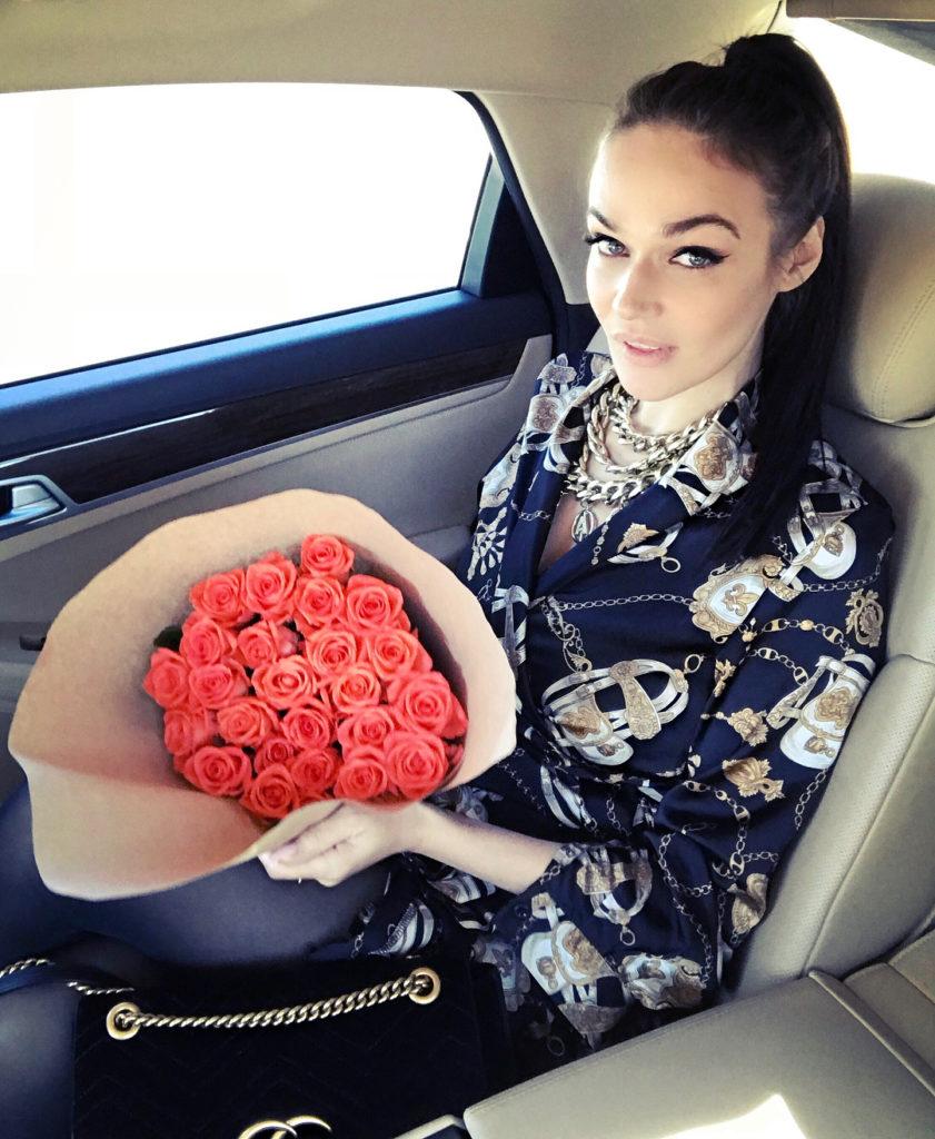 Алена Водонаева призвала Сергея Шнурова «плюнуть влицо» бывшей жене