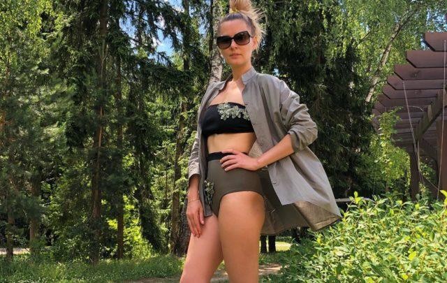 Не может быть: Мария Кожевникова рассекретила свой рост и вес