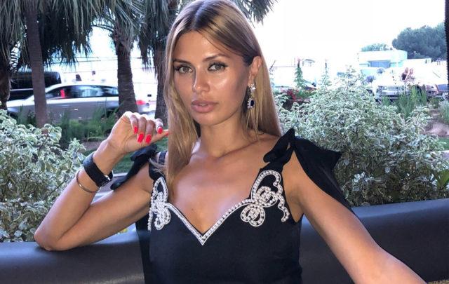 Виктория Боня и ее бойфренд-миллиардер устроили первый роскошный отпуск
