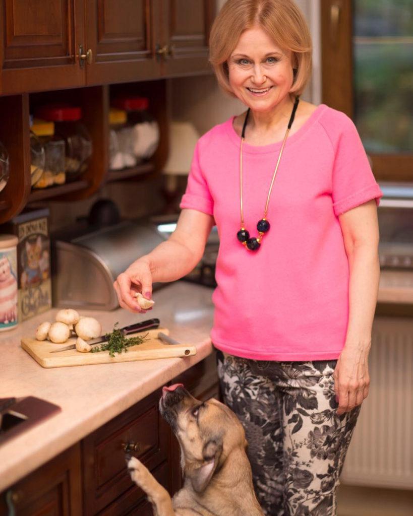 Дарья Донцова рассказала, как ей удалось раз и навсегда похудеть до 45 килограммов