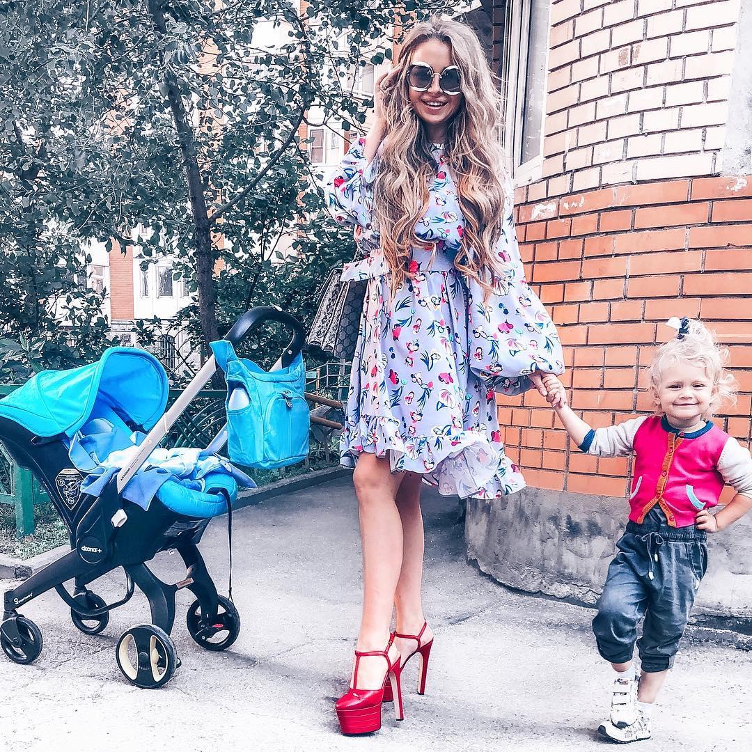 Ожидания vs. реальность: 5 опрометчивых заблуждений о материнстве