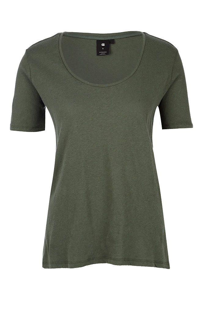 5 базовых футболок до 1500 рублей, как у Ани Лорак