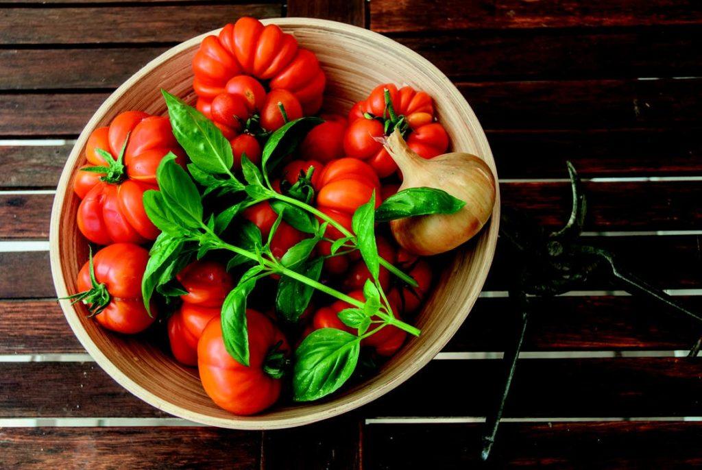 можно ли помидор на ночь при похудении