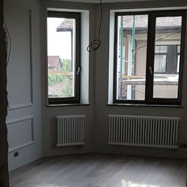 Ксения Бородина впервые показала дом