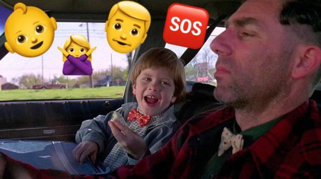 5 типов отцов, которых нельзя оставлять с детьми