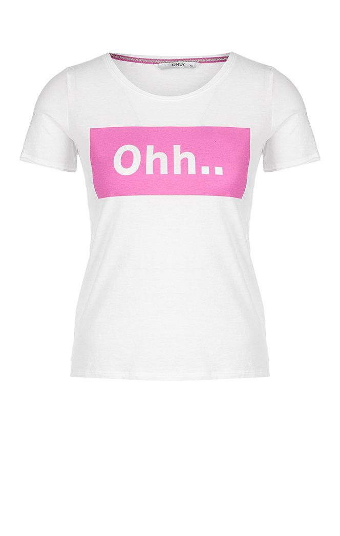 5 «говорящих» футболок до1300 рублей, как уЮлии Барановской