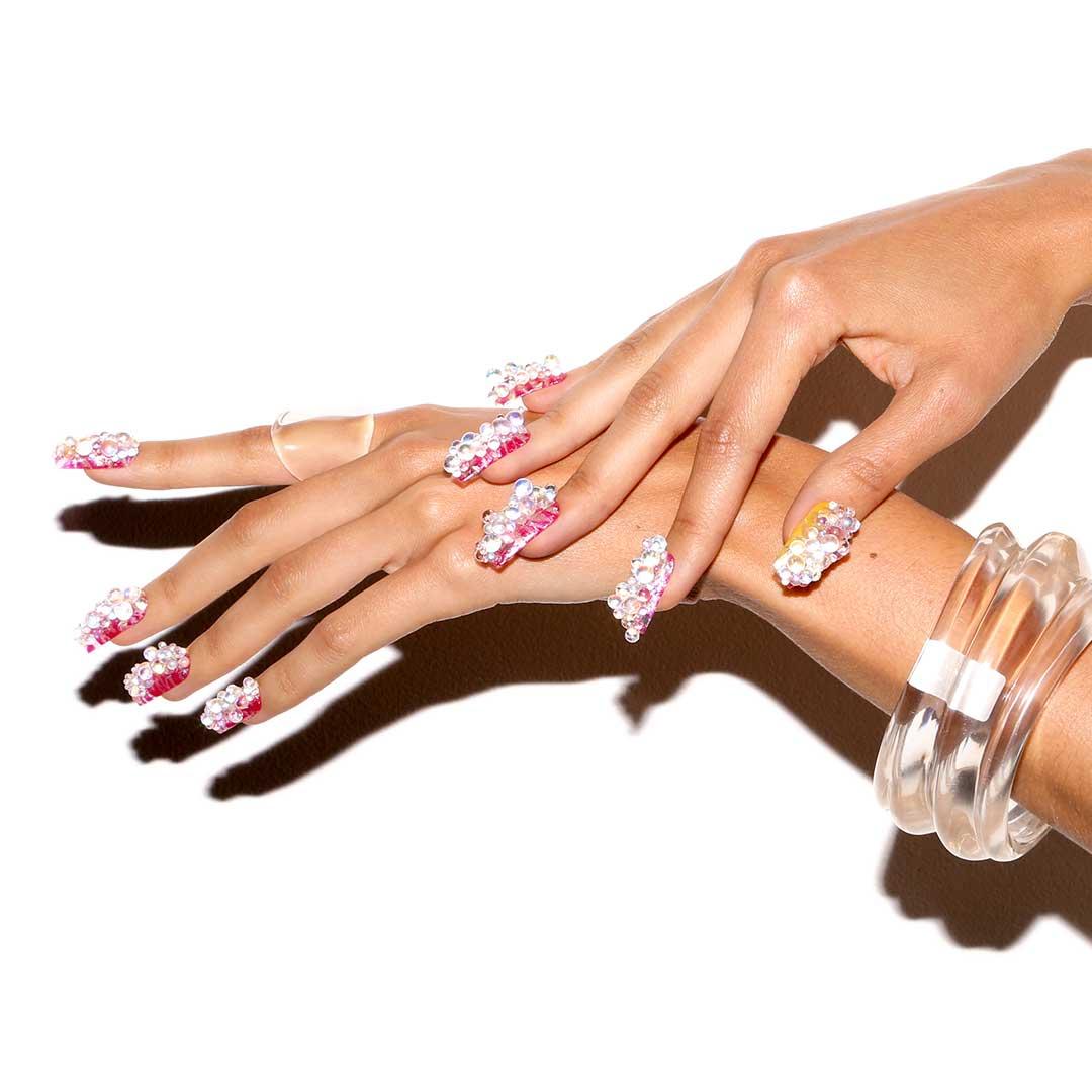 Как красиво накрасить ногти: советы отнейл-мастеров