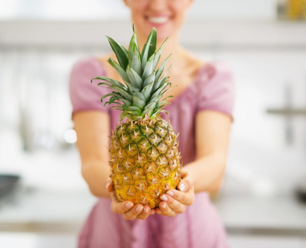Как выбрать ананас? 7 правил, которые работают