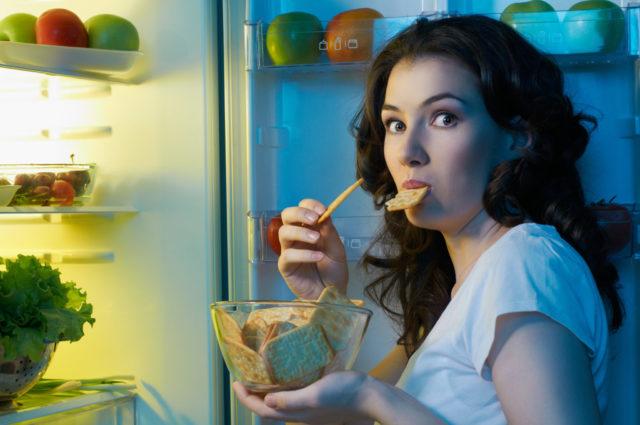 5 продуктов, которые можно есть после 18.00 без зазрения совести
