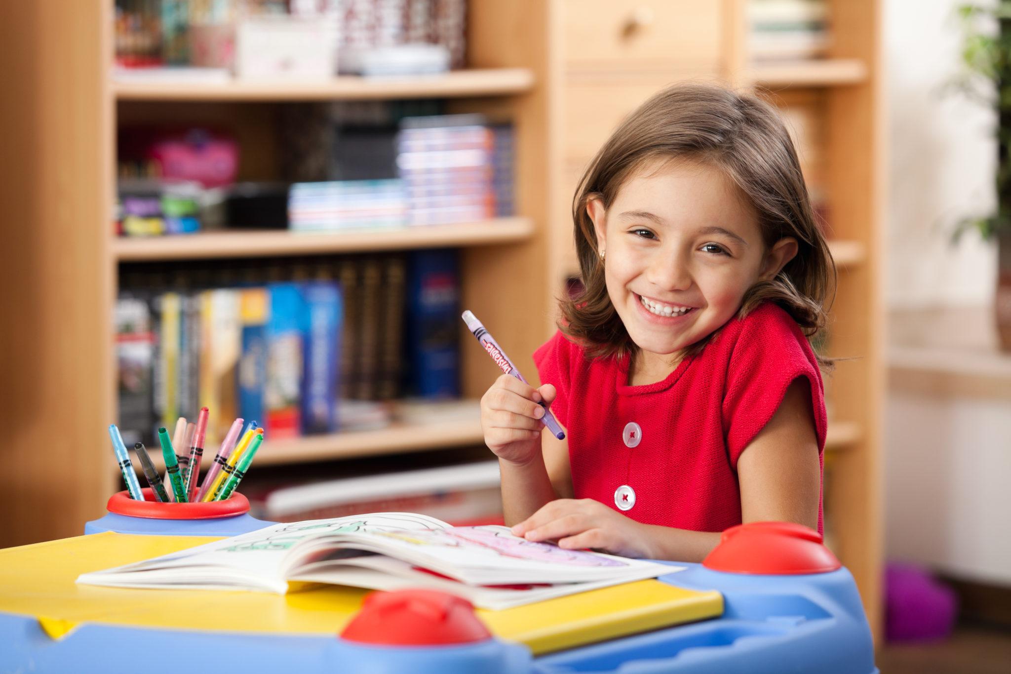 Как подготовить ребенка кшколе? 8 важных вопросов иответов