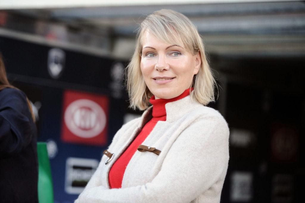 Маргарита Луи-Дрейфус