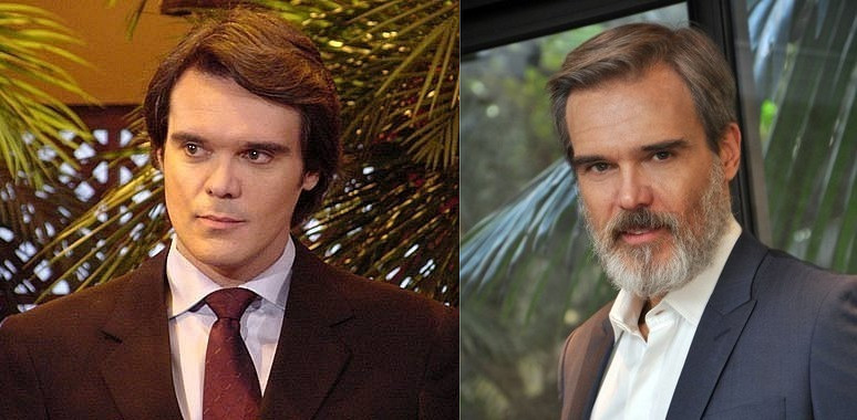 17 лет спустя: что стало с главными героями сериала «Клон»?