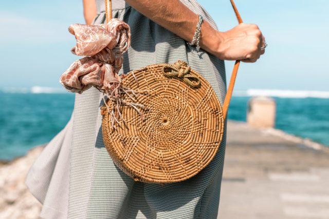 Модные сумки 2018: 7 моделей, без которых не обойтись этим летом