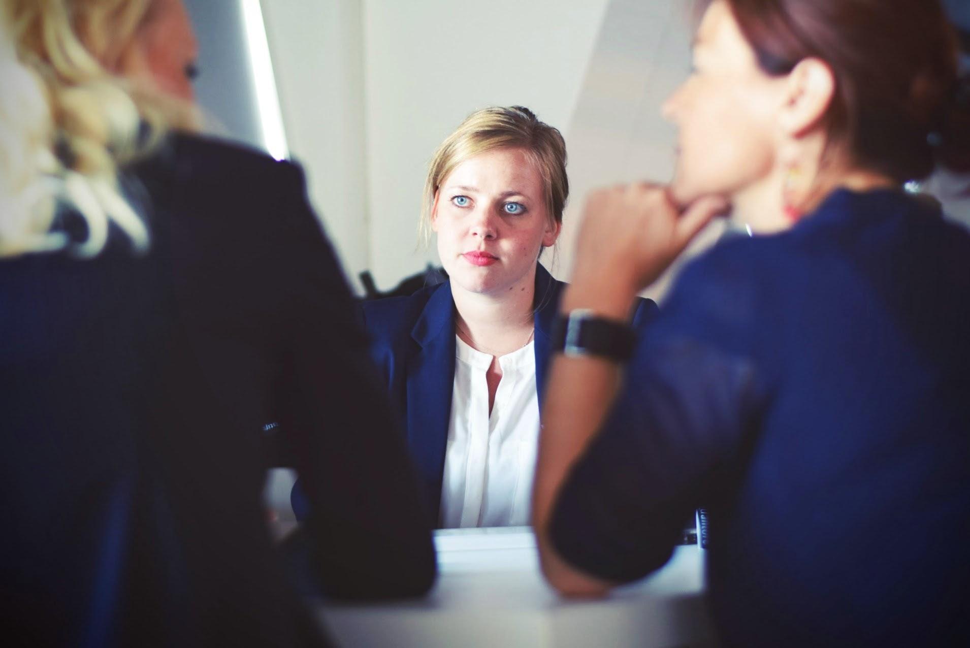 5 уловок, чтобы нестать «козлом отпущения» наработе