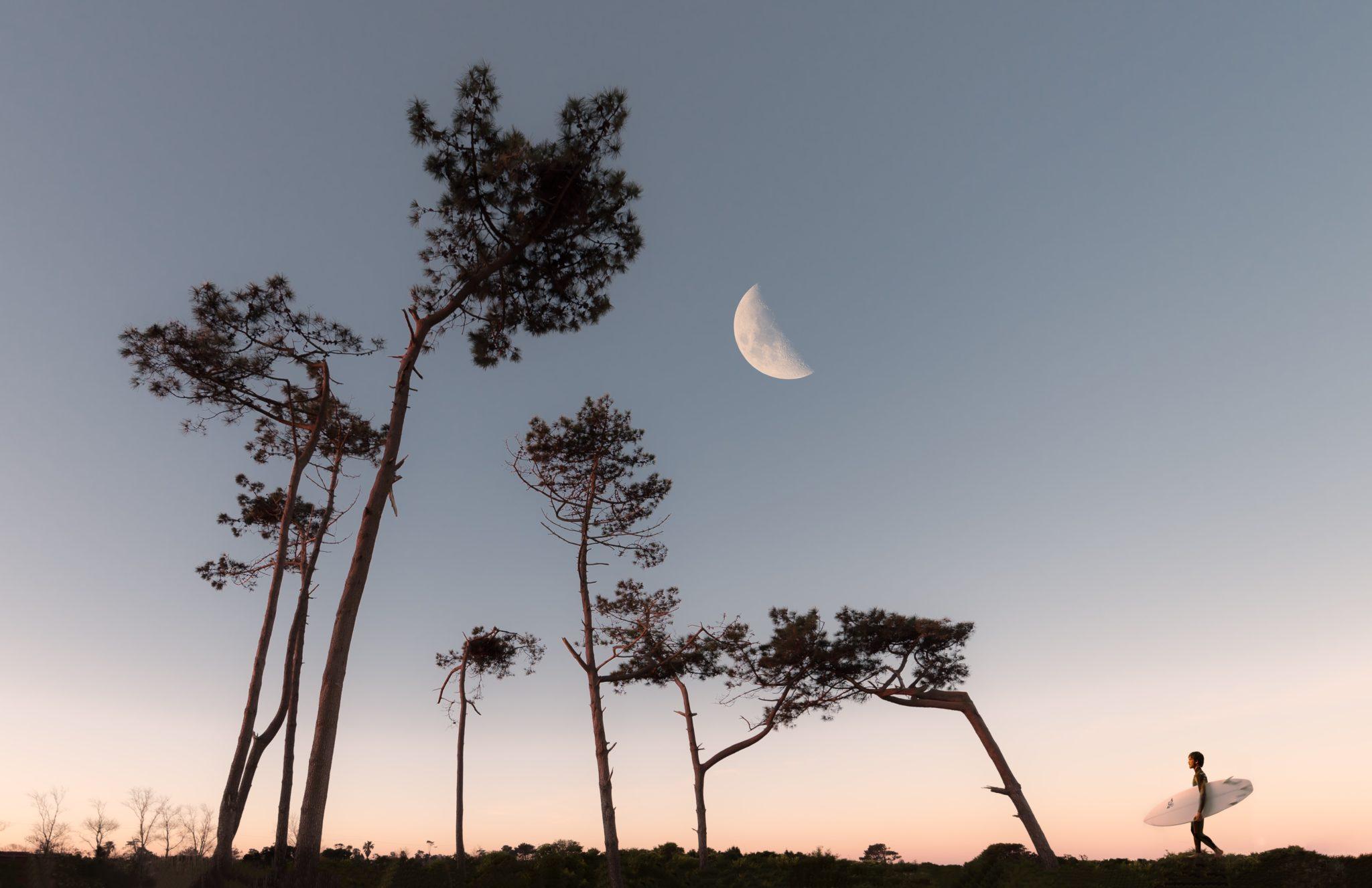 Какие фазы Луны опасны для человека?