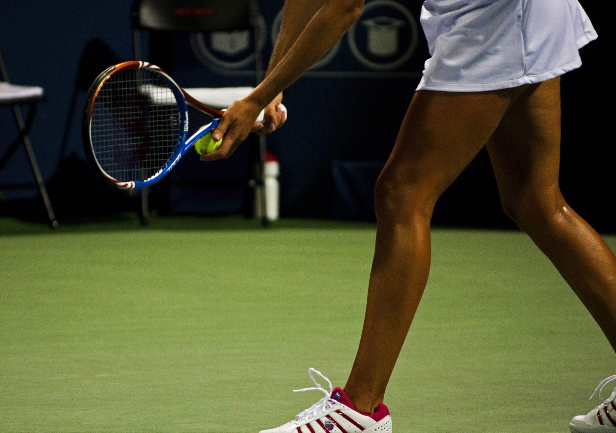 Теннис — адвокатам, велоспорт — продажникам: призвание подскажет любимый спорт