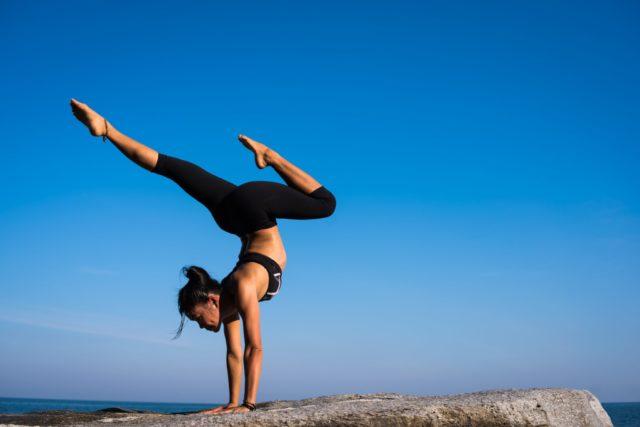 3 женских фитнес-типа, которые помогут найти свой вид спорта