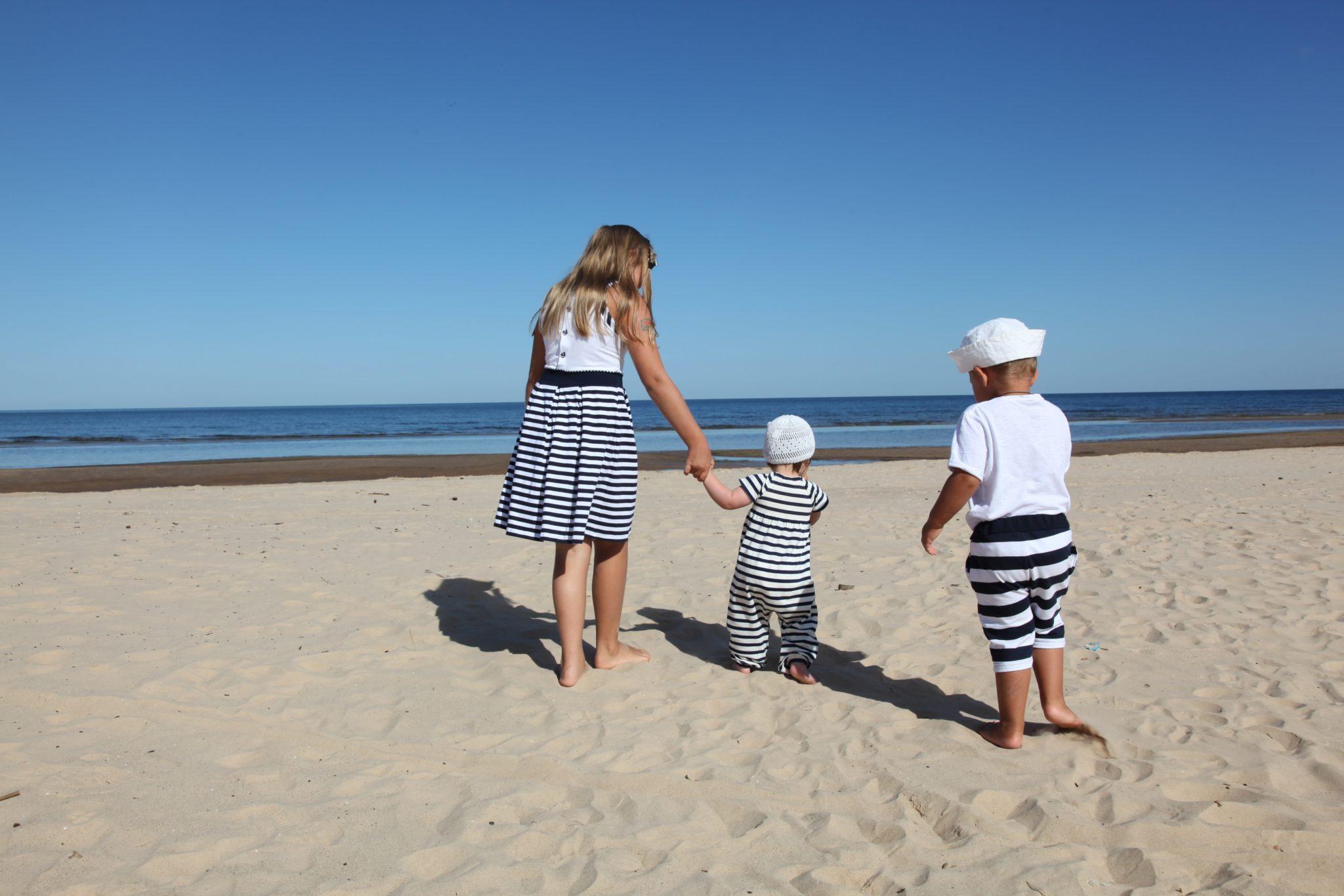 Как отдохнуть сдетьми? 5 лайфхаков дляродителей