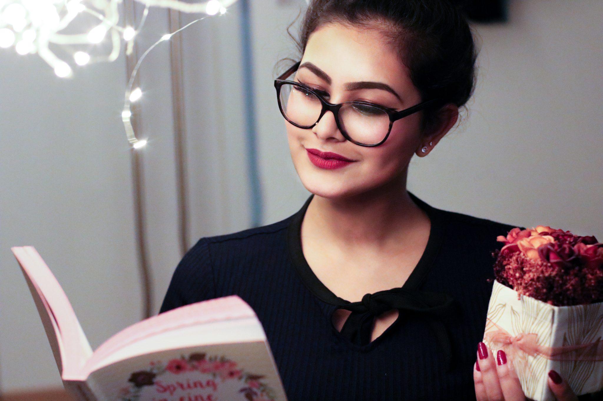 Топ-10 книг посаморазвитию, которые нужно прочитать каждой увлеченной натуре