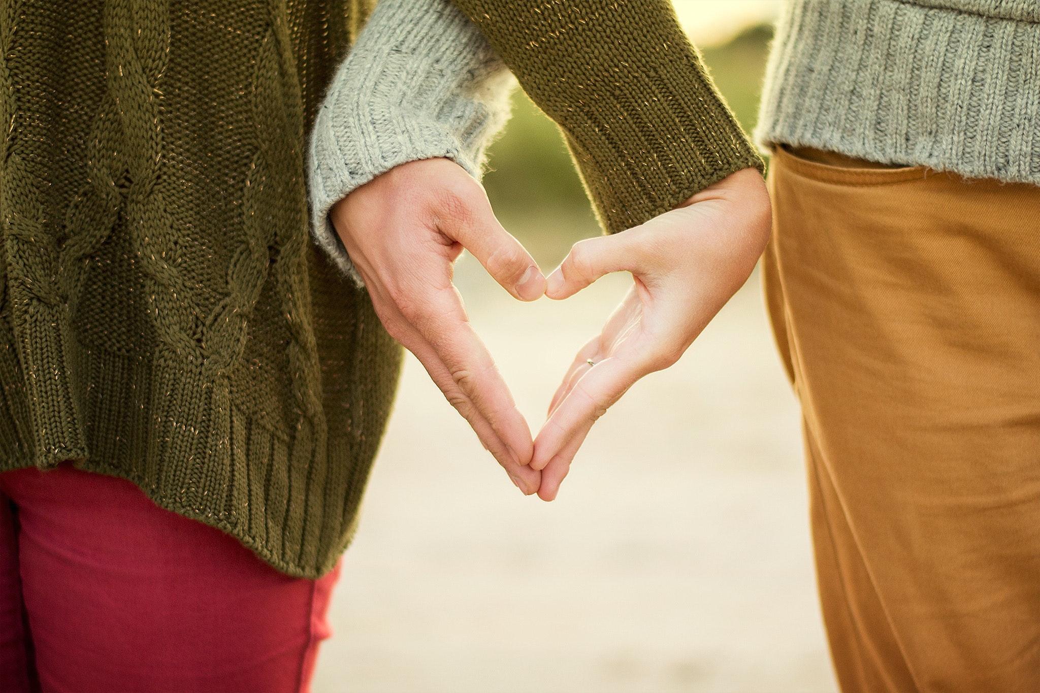 5 зодиакальных пар, которые могут родить гения