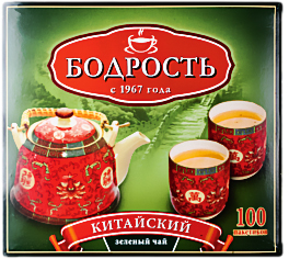 Какой зеленый чай полезен? ТОП-5 производителей