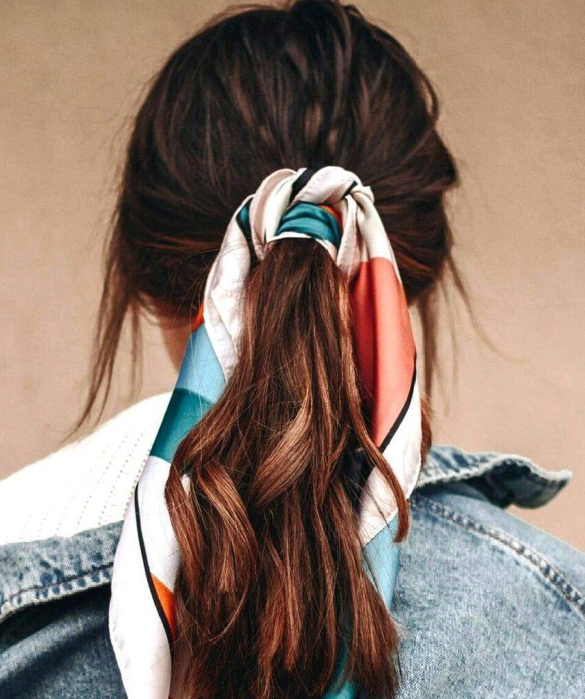 Самая модная прическа лета: 3 простых шага, как ее сделать