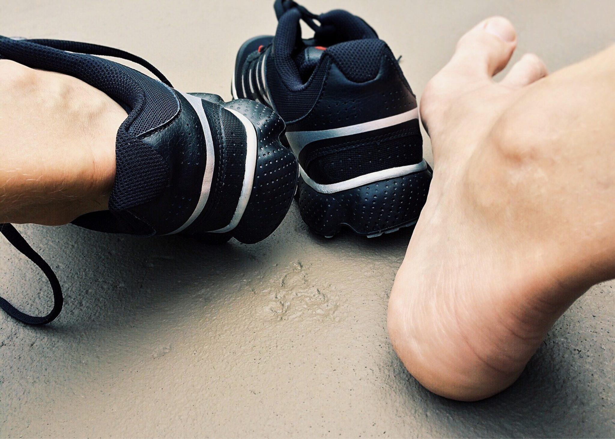 Самые опасные болезни ступней: чем они грозят?