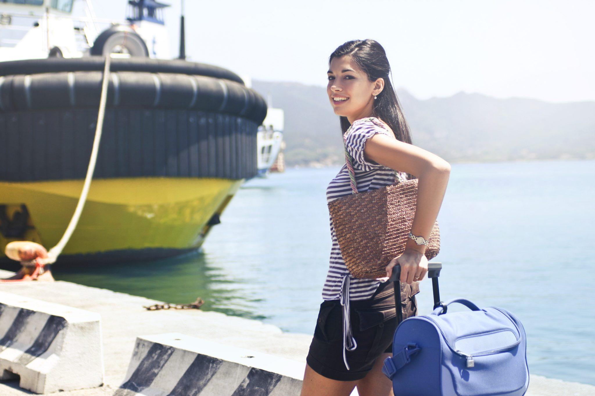 6 советов, как выбрать правильный чемодан