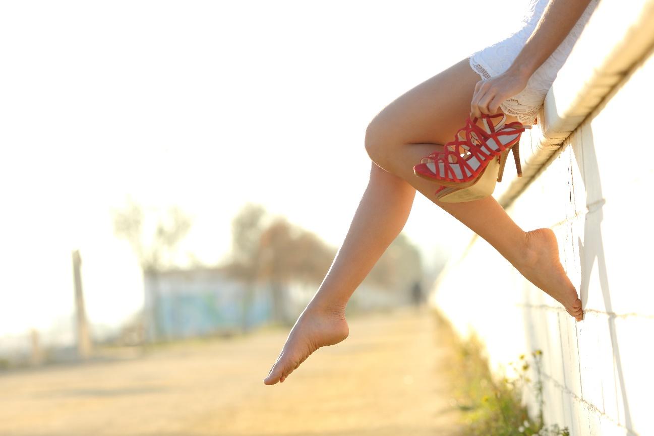 Готовим ножки к отпуску: 6 советов, которые сделают твои стопы идеальными