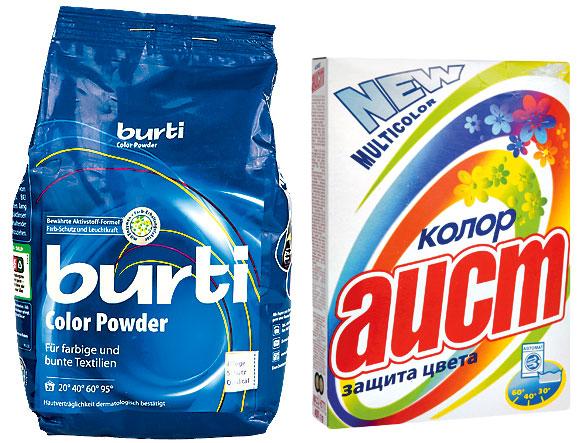 Как выбрать безопасный стиральный порошок? 2 лучших помнению Роскачества