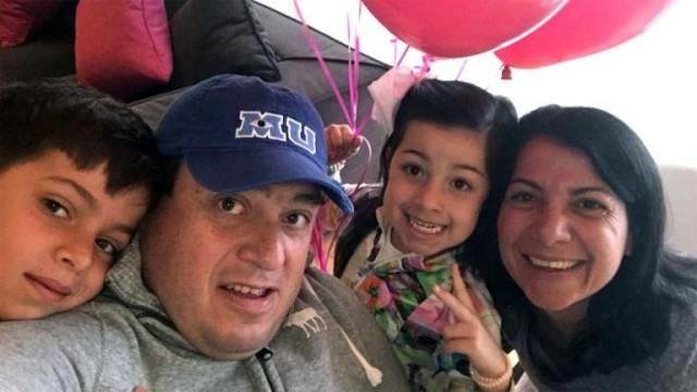 Самая трогательная история ЧМ 2018: болельщик посетил чемпионат завсех погибших членов семьи