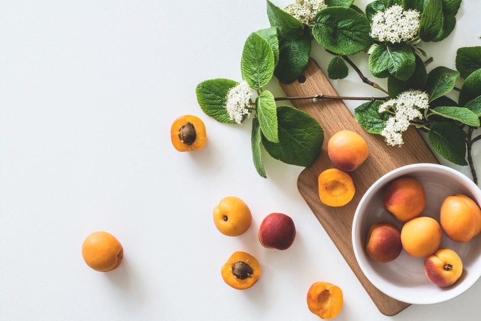 Как выбрать абрикосы настол, длязаготовок, дляпосадки