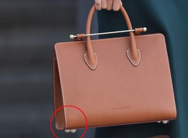 Меган Маркл осудили за выход со странной сумкой: что с ней не так?