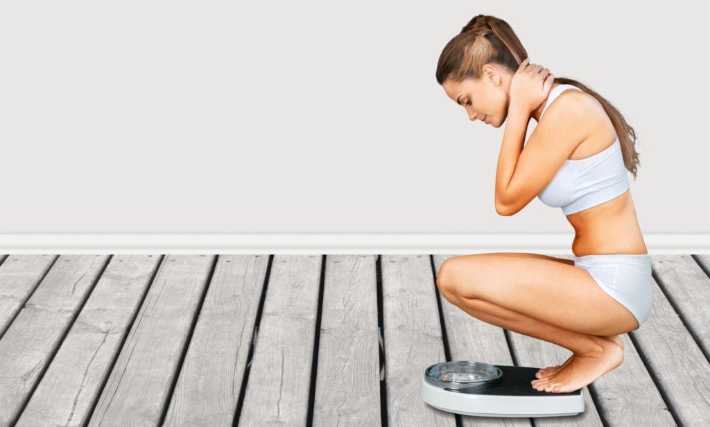 17 причин, почему ты не худеешь, хотя очень стараешься